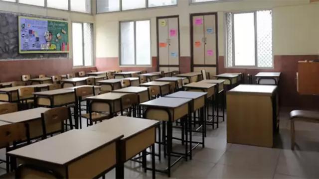 ৩১ অক্টোবর পর্যন্ত বন্ধ থাকছে সকল শিক্ষা প্রতিষ্ঠান